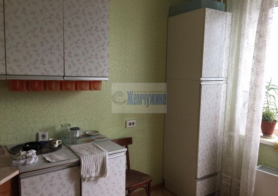 Продам 1-комн. квартиру по адресу Россия, Кемеровская область, Кемерово, пер. Рекордный,5 фото 2 по выгодной цене