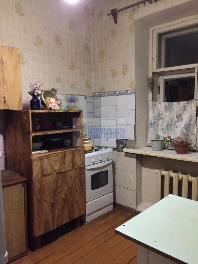 Продам 1-комн. квартиру по адресу Россия, Кемеровская область, Кемерово, ул. Рукавишникова,30 фото 2 по выгодной цене