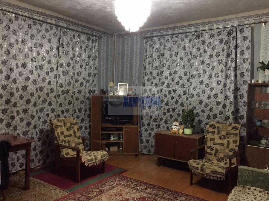 Продам 1-комн. квартиру по адресу Россия, Кемеровская область, Кемерово, ул. Рукавишникова,30 фото 3 по выгодной цене