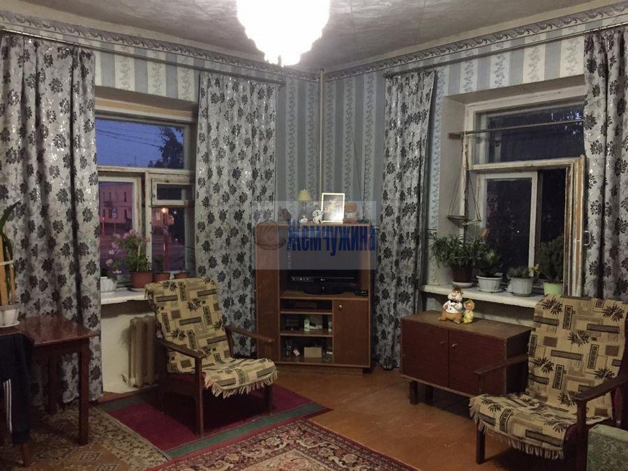 Продам 1-комн. квартиру по адресу Россия, Кемеровская область, Кемерово, ул. Рукавишникова,30 фото 8 по выгодной цене