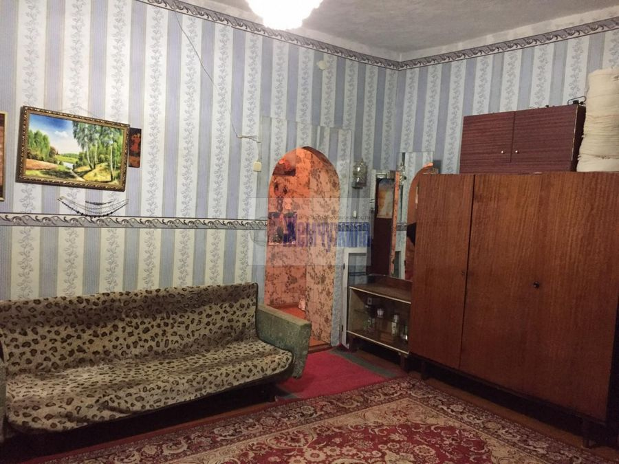Продам 1-комн. квартиру по адресу Россия, Кемеровская область, Кемерово, ул. Рукавишникова,30 фото 10 по выгодной цене