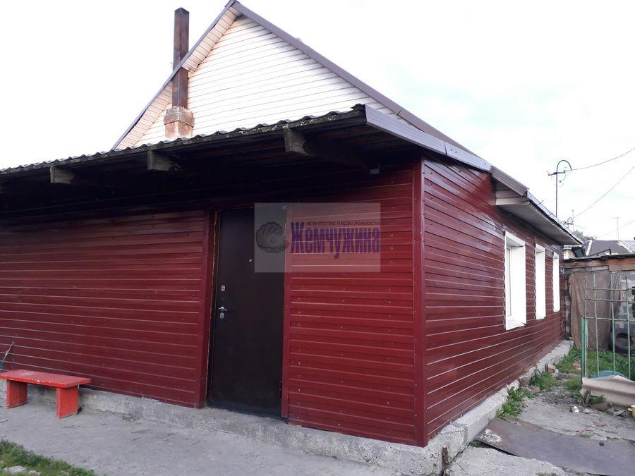 Продам дом с участком по адресу Россия, Кемеровская область, Кемерово, ул. 2-я Линия фото 1 по выгодной цене