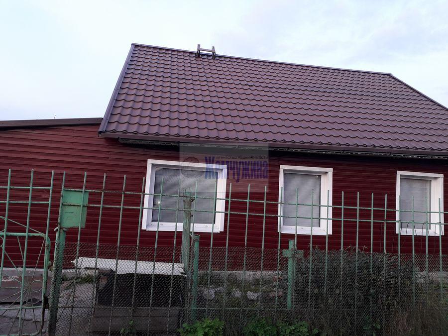 Продам дом с участком по адресу Россия, Кемеровская область, Кемерово, ул. 2-я Линия фото 3 по выгодной цене