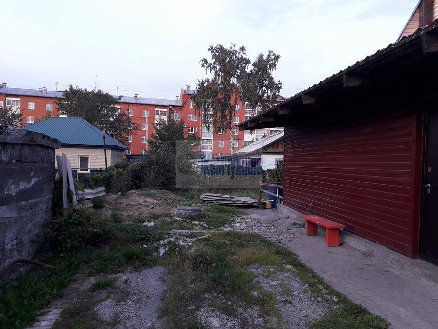 Продам дом с участком по адресу Россия, Кемеровская область, Кемерово, ул. 2-я Линия фото 4 по выгодной цене
