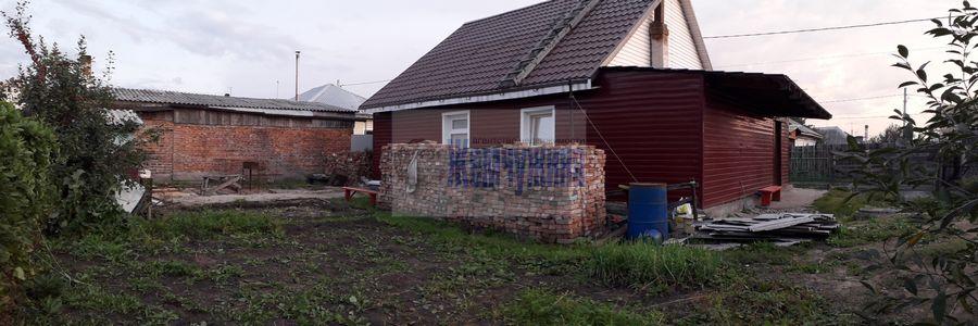 Продам дом с участком по адресу Россия, Кемеровская область, Кемерово, ул. 2-я Линия фото 7 по выгодной цене