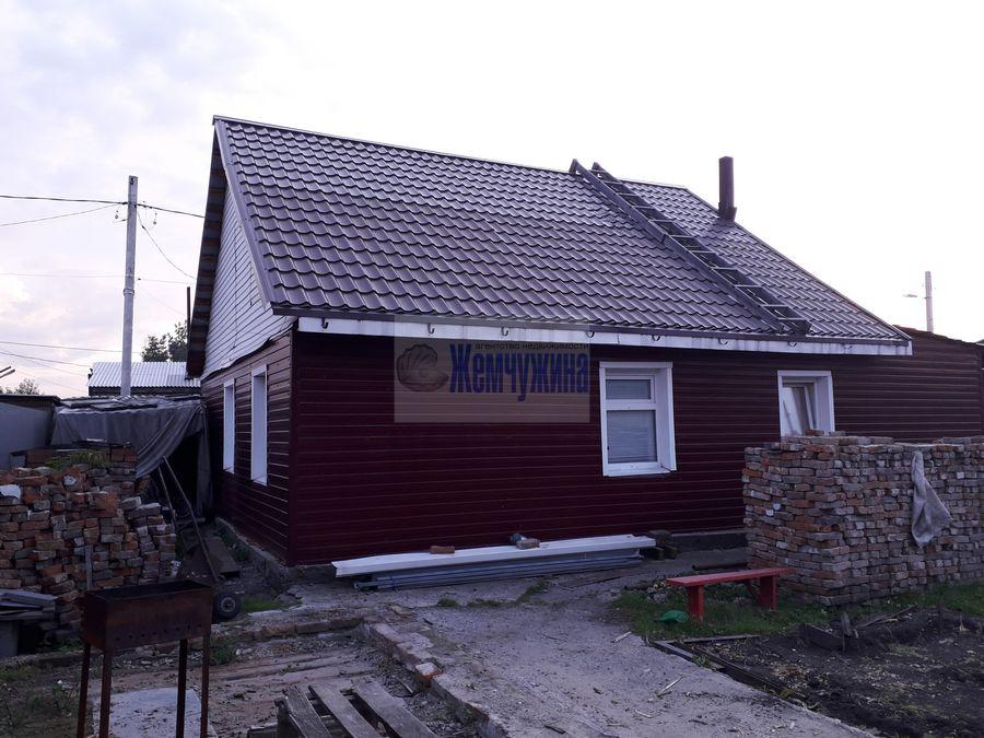 Продам дом с участком по адресу Россия, Кемеровская область, Кемерово, ул. 2-я Линия фото 8 по выгодной цене
