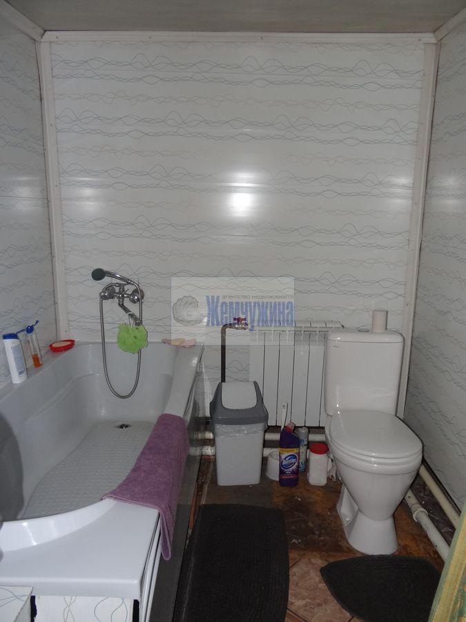 Продам дом с участком по адресу Россия, Кемеровская область, Кемерово, ул. 2-я Линия фото 18 по выгодной цене