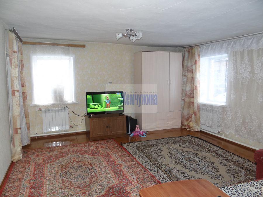 Продам дом с участком по адресу Россия, Кемеровская область, Кемерово, ул. 2-я Линия фото 22 по выгодной цене