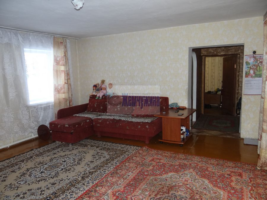 Продам дом с участком по адресу Россия, Кемеровская область, Кемерово, ул. 2-я Линия фото 34 по выгодной цене