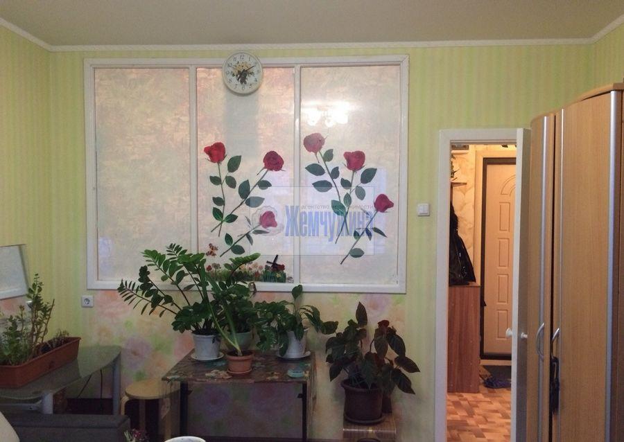 Продам 2-комн. квартиру по адресу Россия, Кемеровская область, Кемерово, пр-кт Шахтеров,86 фото 6 по выгодной цене
