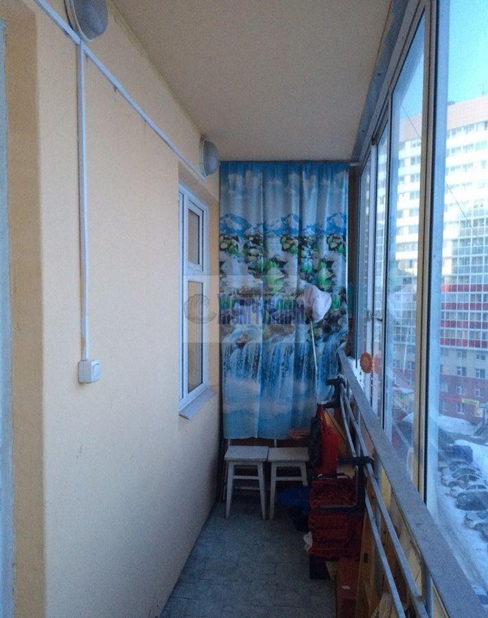 Продам 2-комн. квартиру по адресу Россия, Кемеровская область, Кемерово, пр-кт Шахтеров,86 фото 7 по выгодной цене