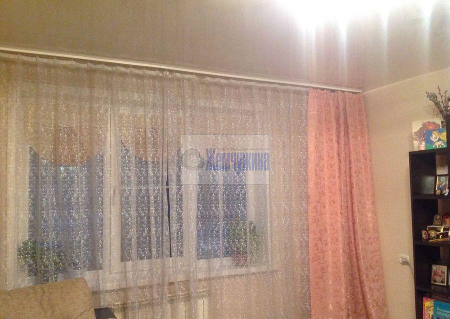 Продам 4-комн. квартиру по адресу Россия, Кемеровская область, Кемерово, пр-кт Шахтеров,85а фото 2 по выгодной цене