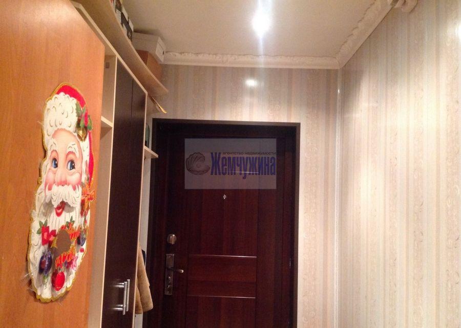 Продам 4-комн. квартиру по адресу Россия, Кемеровская область, Кемерово, пр-кт Шахтеров,85а фото 3 по выгодной цене