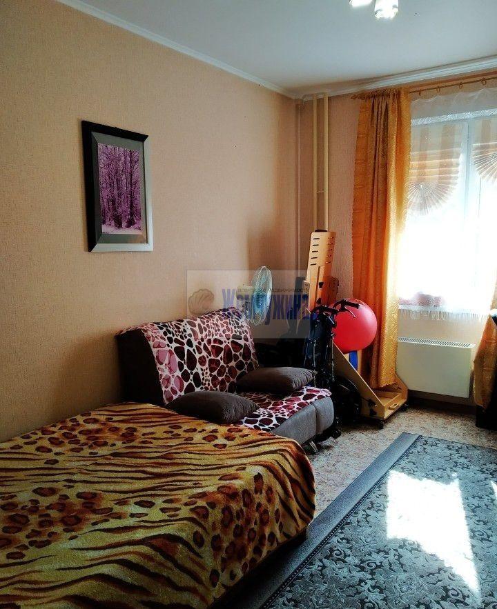 Продам 2-комн. квартиру по адресу Россия, Кемеровская область, Кемерово, ул. Металлистов,9 фото 3 по выгодной цене