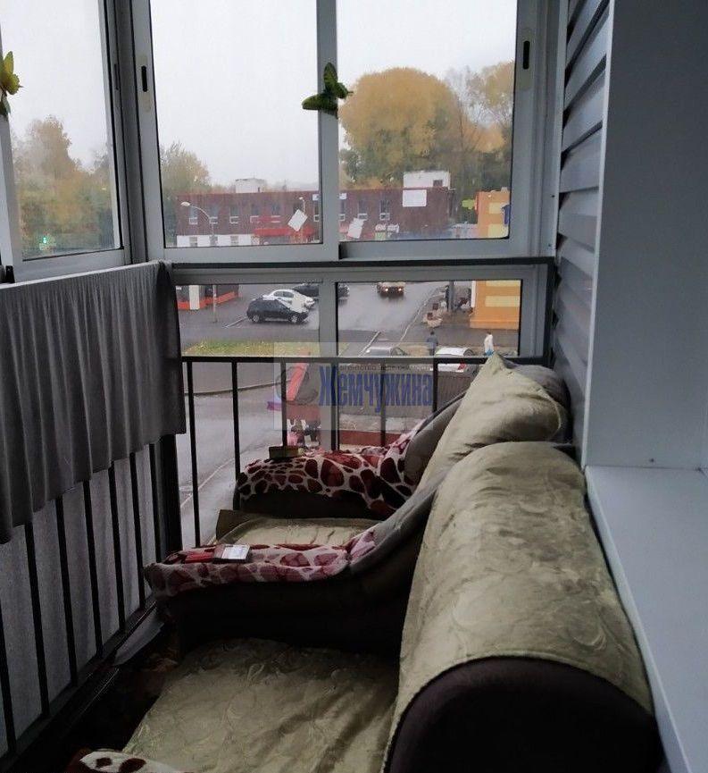 Продам 2-комн. квартиру по адресу Россия, Кемеровская область, Кемерово, ул. Металлистов,9 фото 7 по выгодной цене