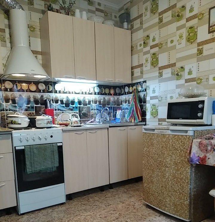 Продам 2-комн. квартиру по адресу Россия, Кемеровская область, Кемерово, ул. Металлистов,9 фото 8 по выгодной цене