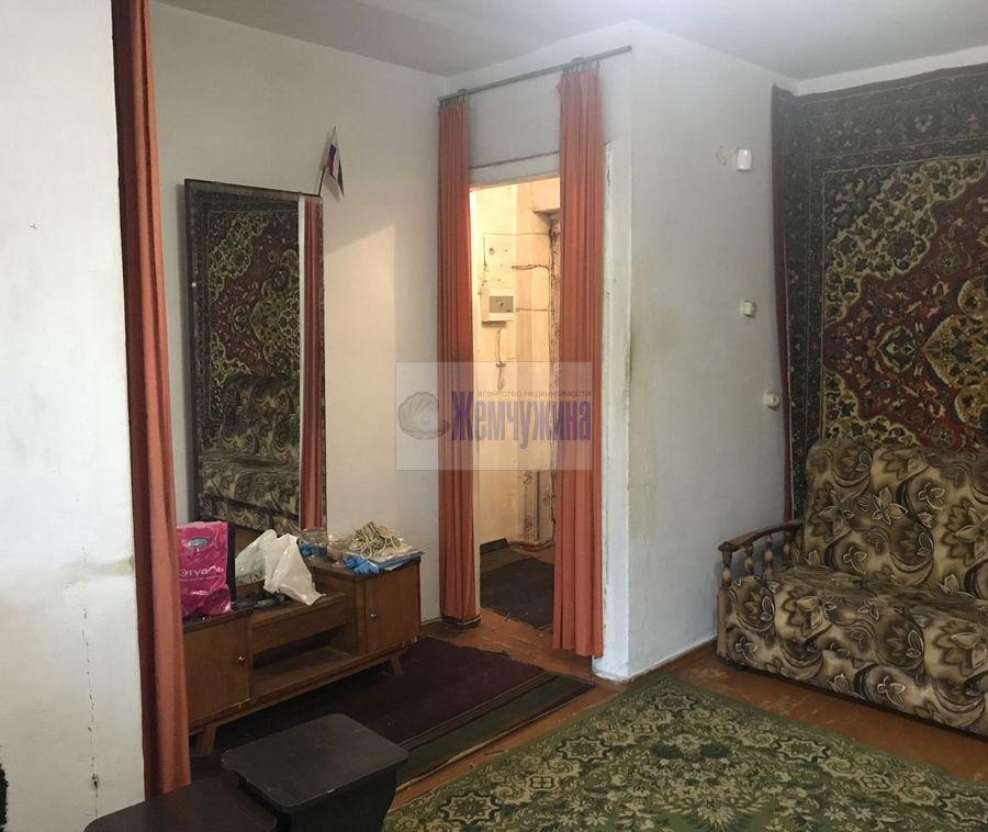 Продам 2-комн. квартиру по адресу Россия, Кемеровская область, Кемерово, ул. Леонова,3 фото 6 по выгодной цене