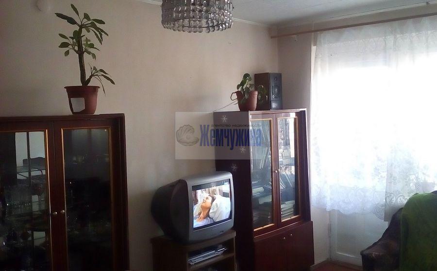 Продам 3-комн. квартиру по адресу Россия, Кемеровская область, Кемерово, ул. Тайгинская,8а фото 0 по выгодной цене