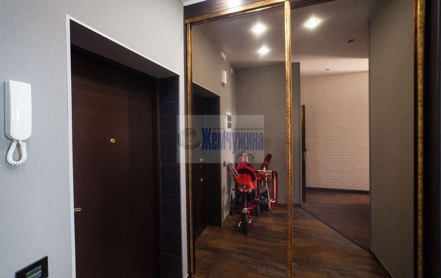 Продам 2-комн. квартиру по адресу Россия, Кемеровская область, Кемерово, ул. Марковцева,6 фото 1 по выгодной цене