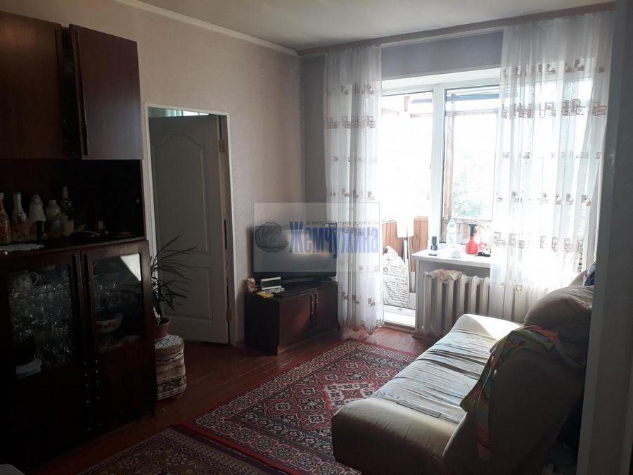 Продам 2-комн. квартиру по адресу Россия, Кемеровская область, Кемерово, ул. Ноградская,7 фото 1 по выгодной цене