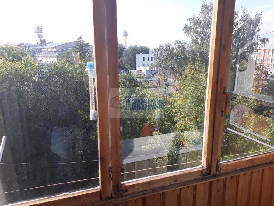 Продам 2-комн. квартиру по адресу Россия, Кемеровская область, Кемерово, ул. Ноградская,7 фото 3 по выгодной цене