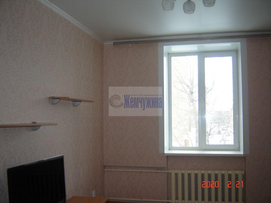 Продам 2-комн. квартиру по адресу Россия, Кемеровская область, Кемерово, ул. Рекордная,21 фото 0 по выгодной цене