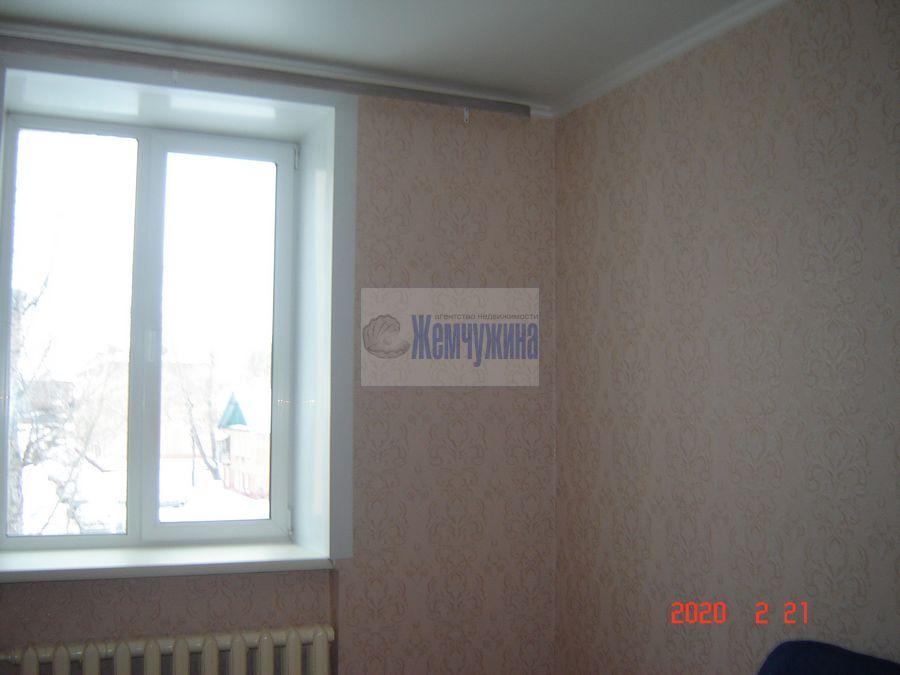 Продам 2-комн. квартиру по адресу Россия, Кемеровская область, Кемерово, ул. Рекордная,21 фото 1 по выгодной цене