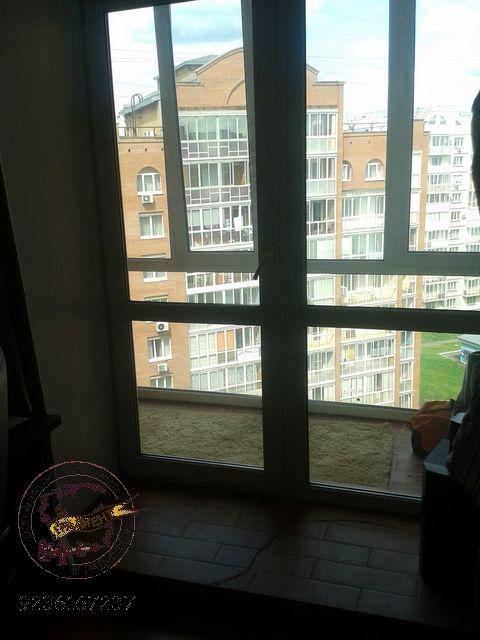 Продам 3-комн. квартиру по адресу Россия, Кемеровская область, Кемерово, пр-кт Октябрьский,36 фото 33 по выгодной цене