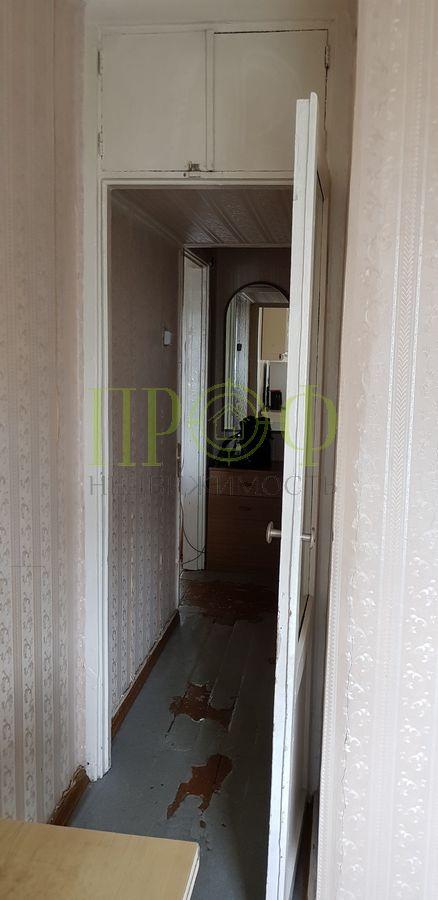 Продам 2-комн. квартиру по адресу Россия, Кемеровская область, Кемерово, ул. Мичурина,39 фото 12 по выгодной цене