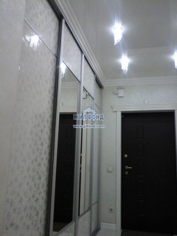 Продам 4-комн. квартиру по адресу Россия, Кемеровская область, Кемерово, ул. Свободы,3 фото 3 по выгодной цене