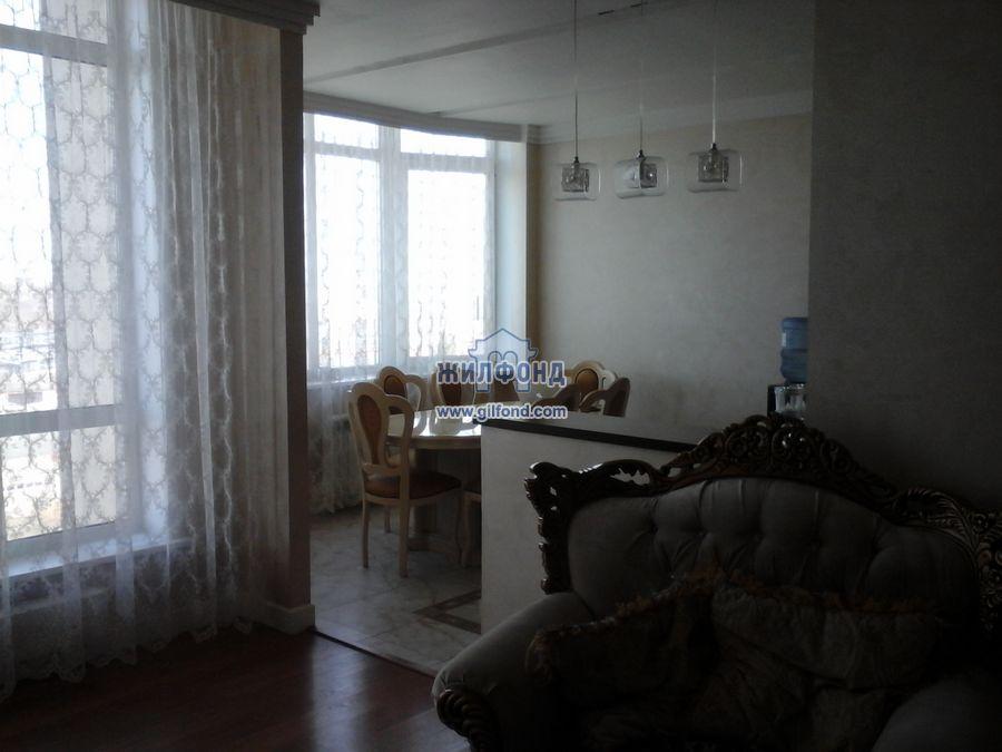 Продам 4-комн. квартиру по адресу Россия, Кемеровская область, Кемерово, ул. Свободы,3 фото 9 по выгодной цене
