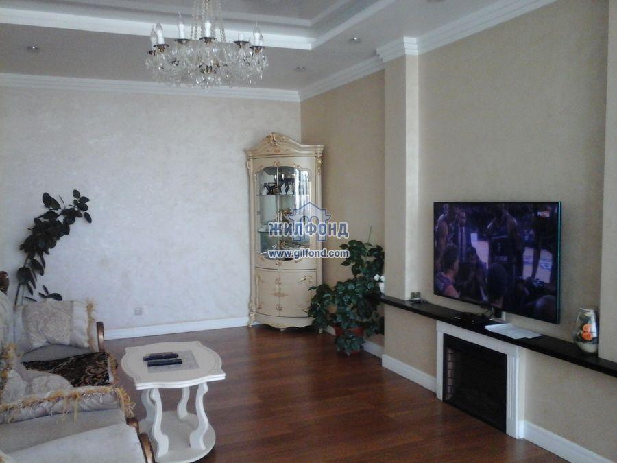 Продам 4-комн. квартиру по адресу Россия, Кемеровская область, Кемерово, ул. Свободы,3 фото 11 по выгодной цене