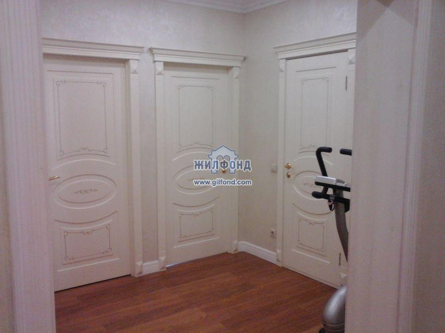 Продам 4-комн. квартиру по адресу Россия, Кемеровская область, Кемерово, ул. Свободы,3 фото 13 по выгодной цене