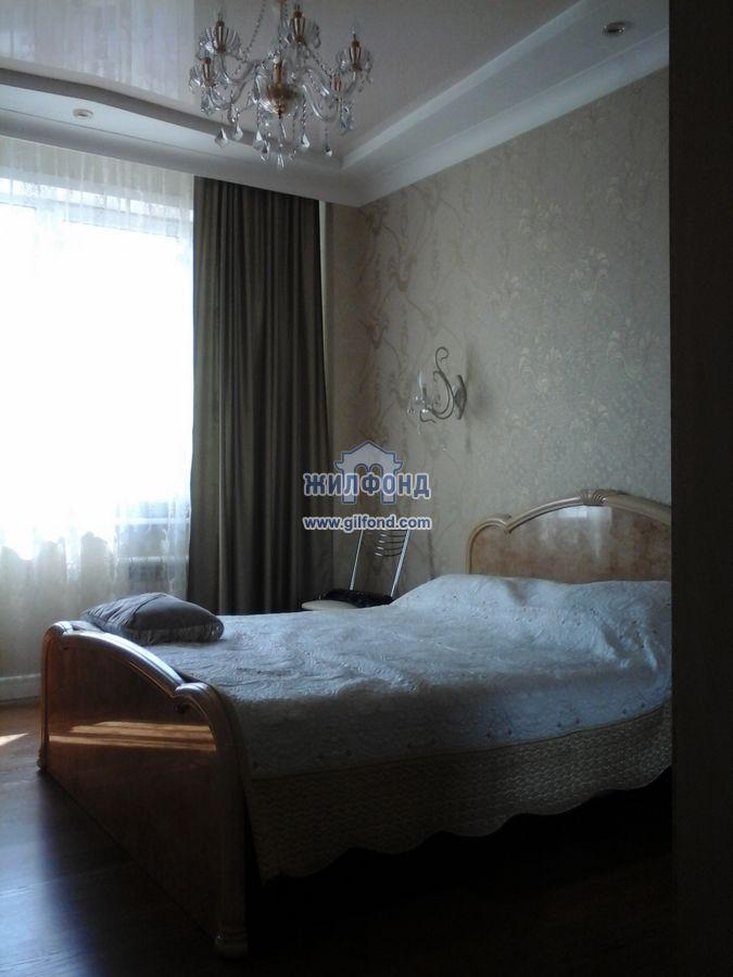Продам 4-комн. квартиру по адресу Россия, Кемеровская область, Кемерово, ул. Свободы,3 фото 16 по выгодной цене