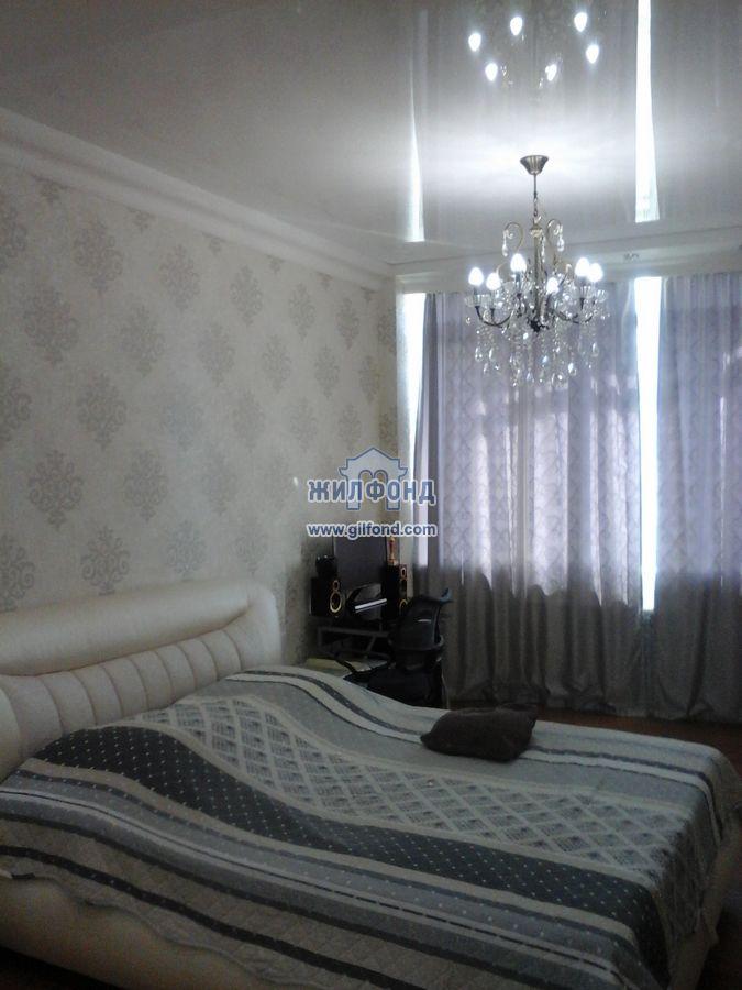 Продам 4-комн. квартиру по адресу Россия, Кемеровская область, Кемерово, ул. Свободы,3 фото 18 по выгодной цене