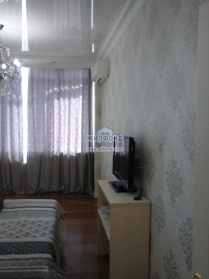 Продам 4-комн. квартиру по адресу Россия, Кемеровская область, Кемерово, ул. Свободы,3 фото 19 по выгодной цене