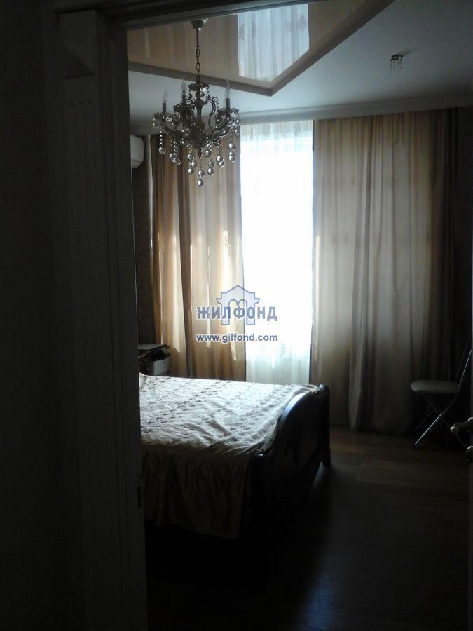 Продам 4-комн. квартиру по адресу Россия, Кемеровская область, Кемерово, ул. Свободы,3 фото 21 по выгодной цене