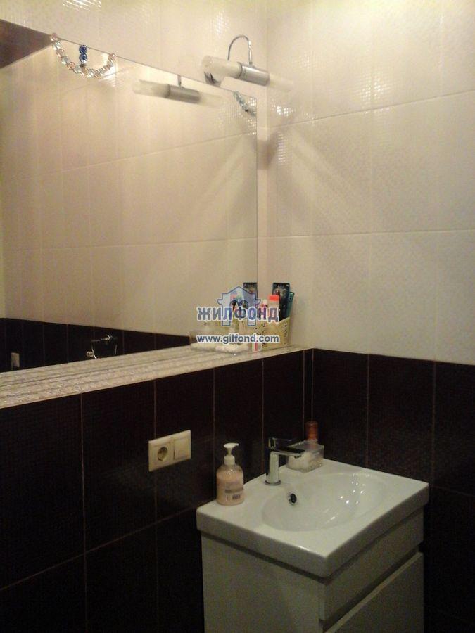 Продам 4-комн. квартиру по адресу Россия, Кемеровская область, Кемерово, ул. Свободы,3 фото 25 по выгодной цене