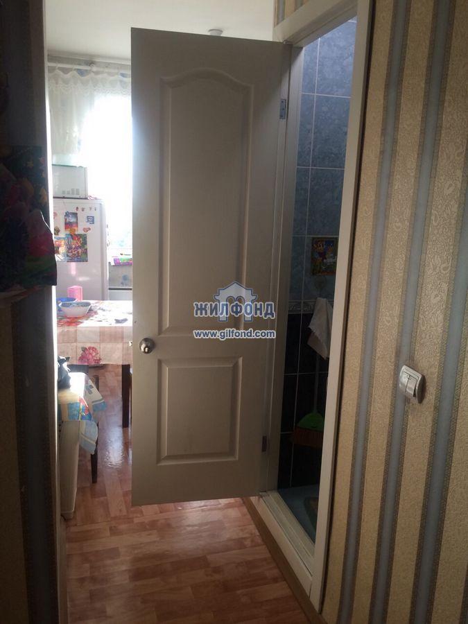 Продам 1-комн. квартиру по адресу Россия, Кемеровская область, Кемерово, ул. Парковая,10б фото 4 по выгодной цене