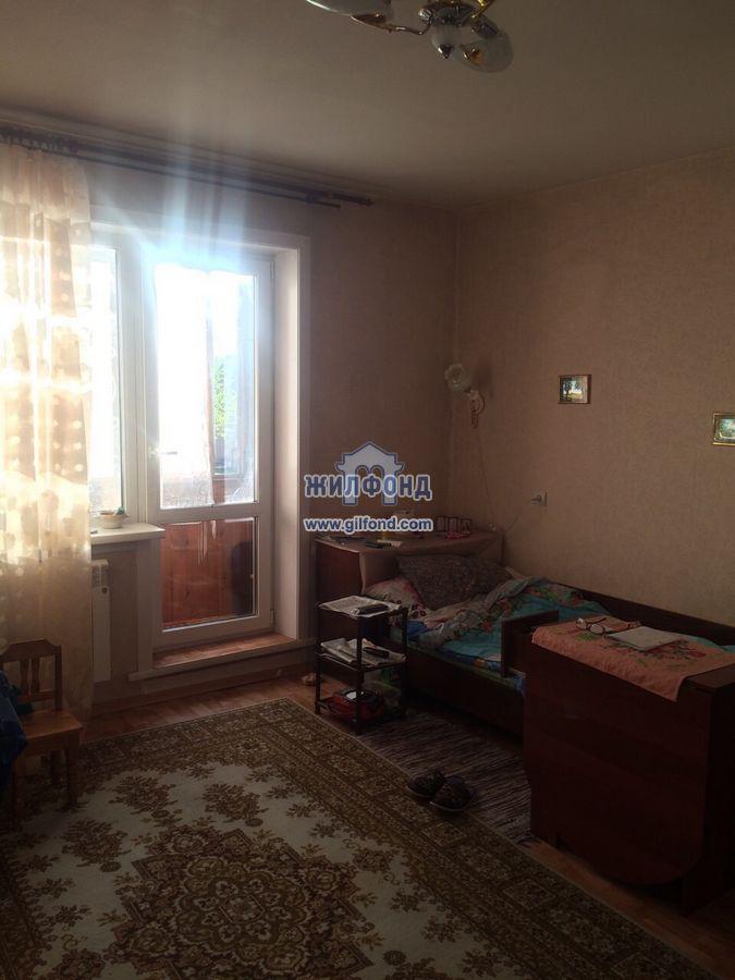 Продам 1-комн. квартиру по адресу Россия, Кемеровская область, Кемерово, ул. Парковая,10б фото 5 по выгодной цене