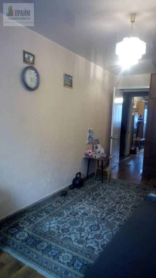 Продам 2-комн. квартиру по адресу Россия, Кемеровская область, Кемерово, ул. Патриотов,4 фото 4 по выгодной цене