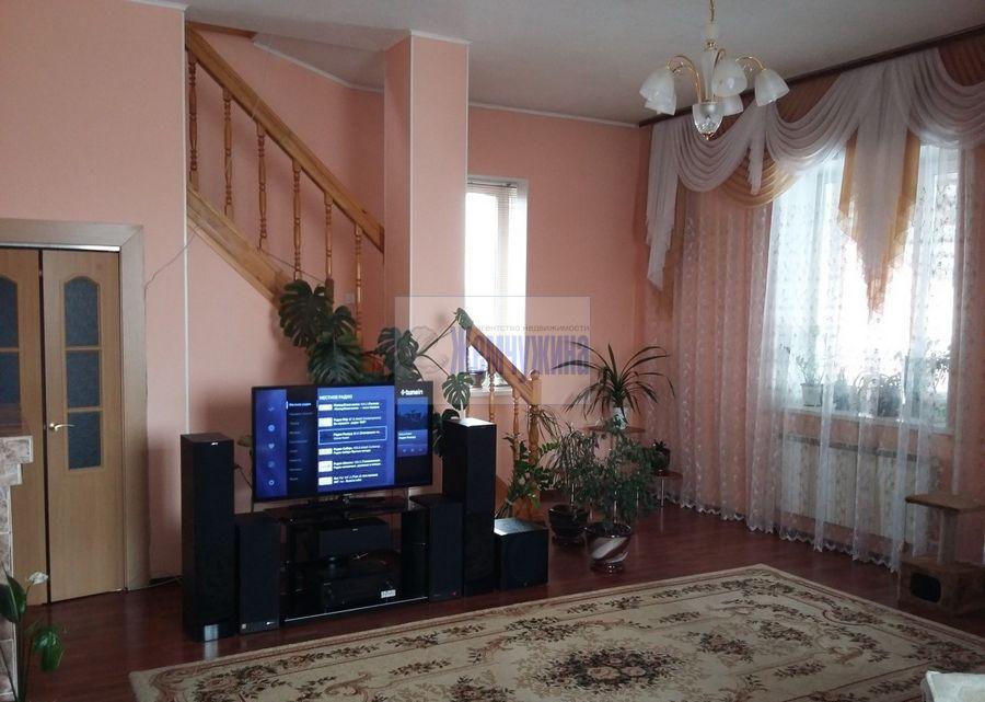 Продам дом с участком по адресу Россия, Кемеровская область, Березовский, ул. Вахрушева фото 0 по выгодной цене