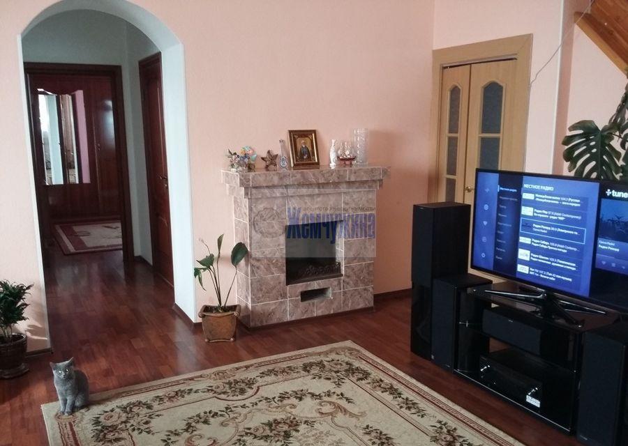 Продам дом с участком по адресу Россия, Кемеровская область, Березовский, ул. Вахрушева фото 10 по выгодной цене
