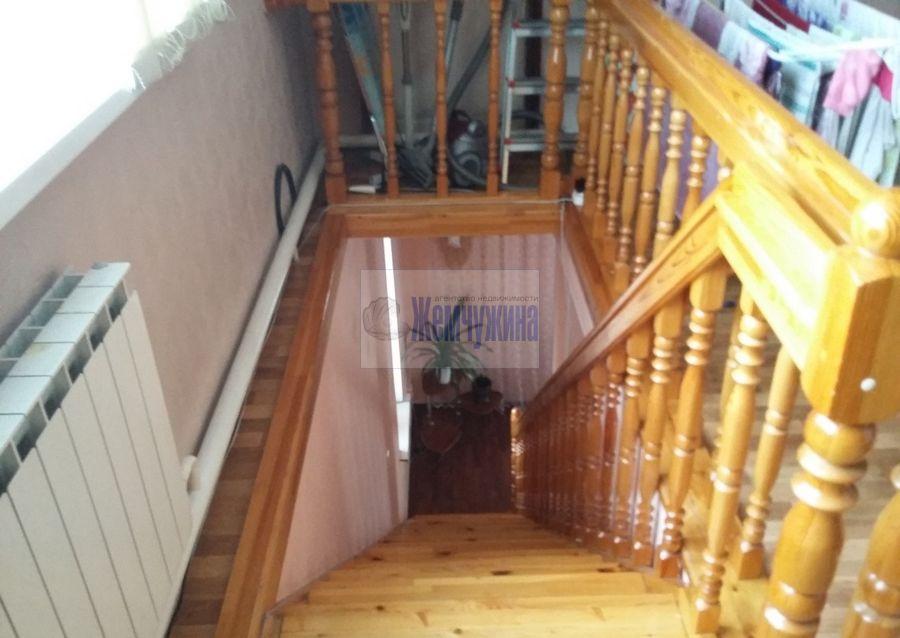 Продам дом с участком по адресу Россия, Кемеровская область, Березовский, ул. Вахрушева фото 14 по выгодной цене