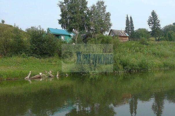 Продам дом с участком по адресу Россия, Кемеровская область, Березовский, ул. Береговая фото 4 по выгодной цене