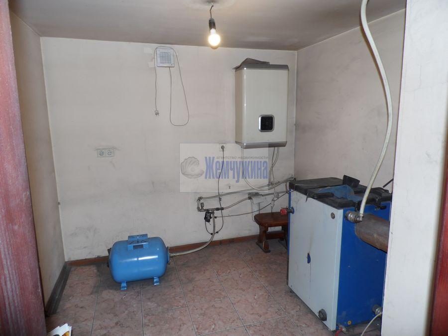 Продам дом с участком по адресу Россия, Кемеровская область, Березовский, пер. Таежный фото 1 по выгодной цене