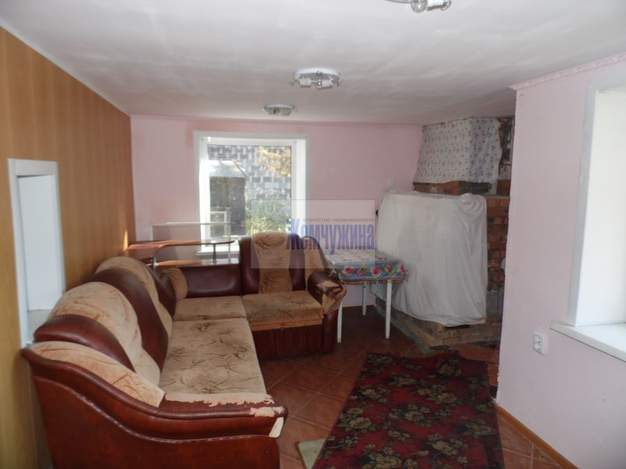Продам дом с участком по адресу Россия, Кемеровская область, Березовский, пер. Таежный фото 4 по выгодной цене
