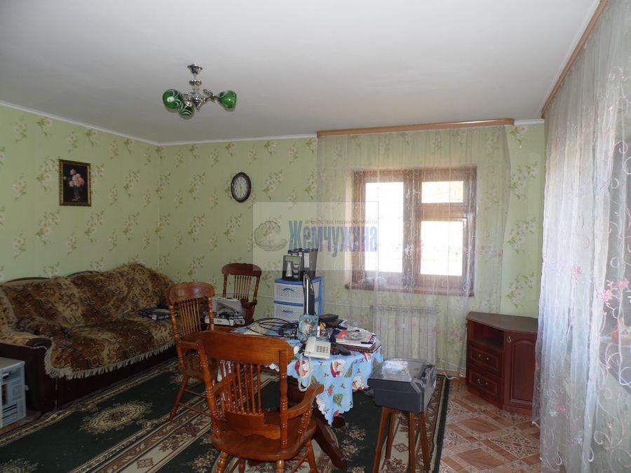 Продам дом с участком по адресу Россия, Кемеровская область, Березовский, пер. Таежный фото 6 по выгодной цене
