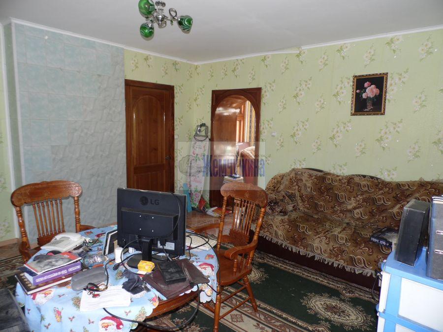 Продам дом с участком по адресу Россия, Кемеровская область, Березовский, пер. Таежный фото 8 по выгодной цене
