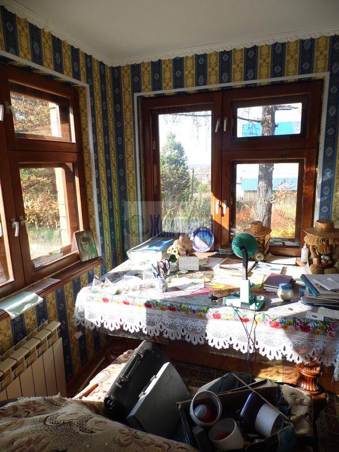 Продам дом с участком по адресу Россия, Кемеровская область, Березовский, пер. Таежный фото 9 по выгодной цене